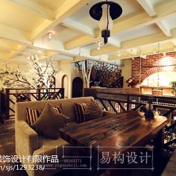 咖啡厅设计---萧山柏拉图_1855509