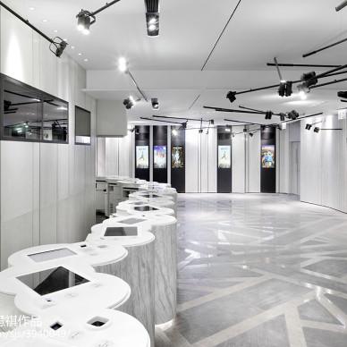电影院走廊设计