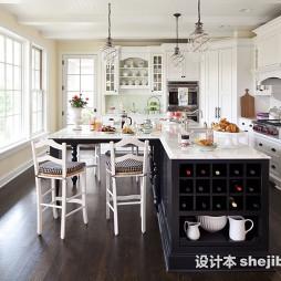 厨房收纳盒设计效果图片大全