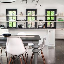 厨房用品置物架装修效果图图集