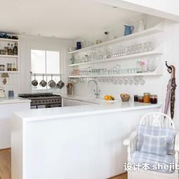 厨房储物架效果图欣赏
