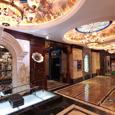 罗浮宫国际娱乐会所