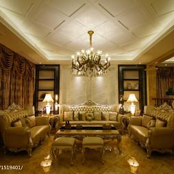 新古典欧式家装图集欣赏大全