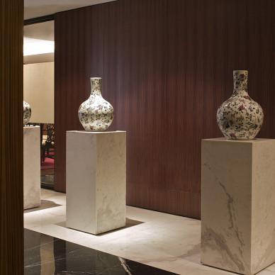 王欣宇设计作品—七星文化餐厅_1869038