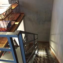 设计工作室楼梯装修图片