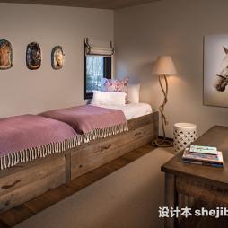装饰可爱房间装修效果图