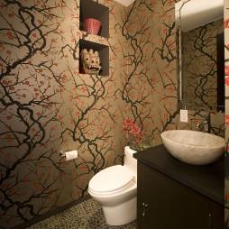 室内装修墙纸大全效果图片欣赏
