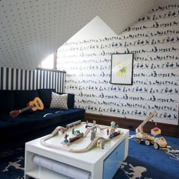 室内装修墙纸大全效果图片观赏