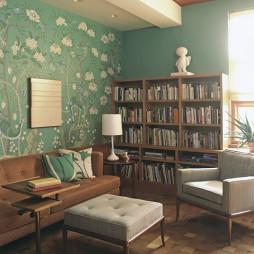 室内装修墙纸大全效果图片汇总