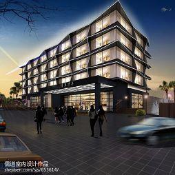 台湾台东珊瑚酒店_1881143