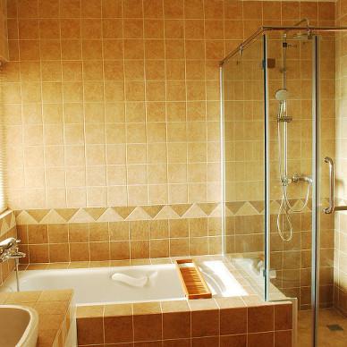 地中海淋浴喷头图片推荐