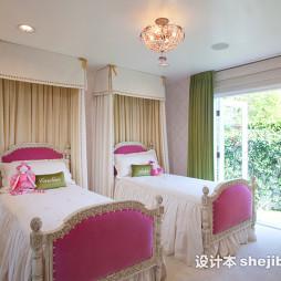 女生的房间设计效果图库观赏