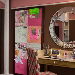女生的房间效果图集大全
