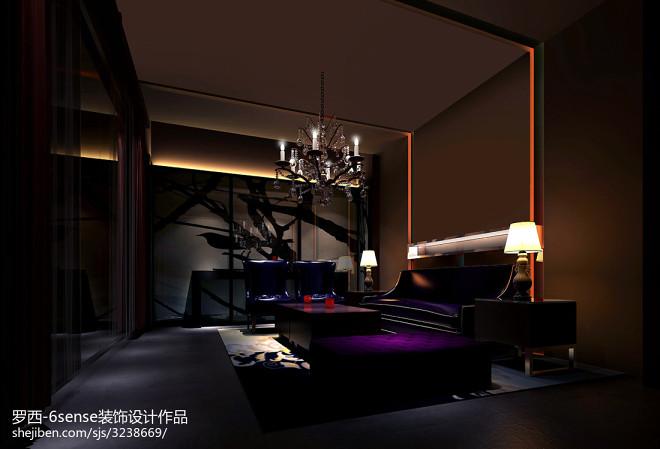 新风尚酒吧与咖啡馆_1885609