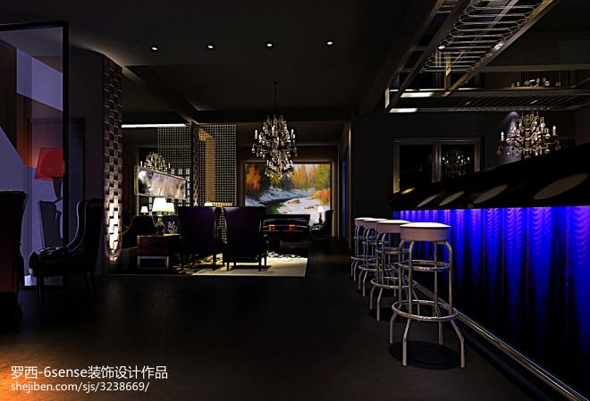 新风尚酒吧与咖啡馆_1885612