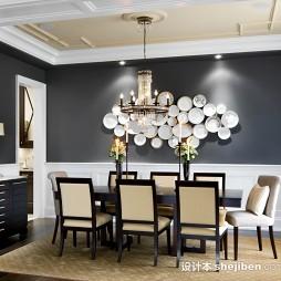 墙上装饰品设计效果图推荐