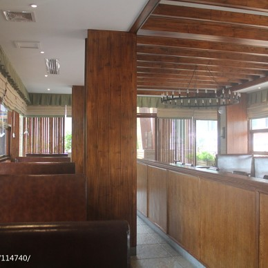 南宁市仙人掌西餐厅_1889998