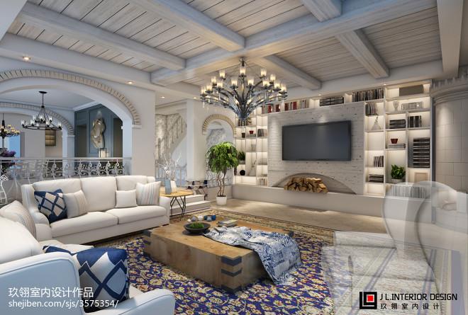 豪宅建筑装饰设计图片