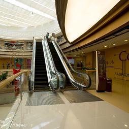 广场商场电梯设计