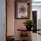 交换空间装修样板房效果图集欣赏
