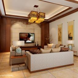 陶瓷背景墙设计效果图集欣赏