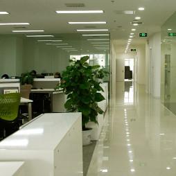 办公区走廊设计