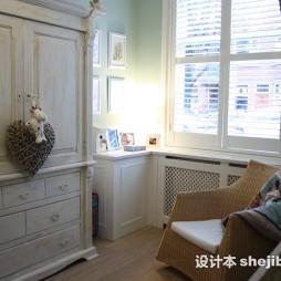 实木家具衣柜图片