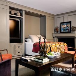 组合家具设计效果图图集