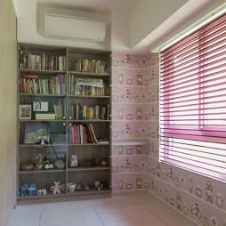 美式卧室窗户装修设计