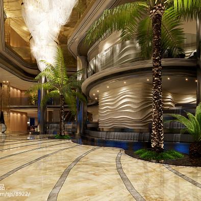 沙特SHMOKH精品酒店