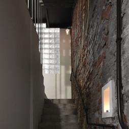 宾馆楼梯装修设计