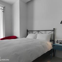 宾馆客房窗帘装修设计