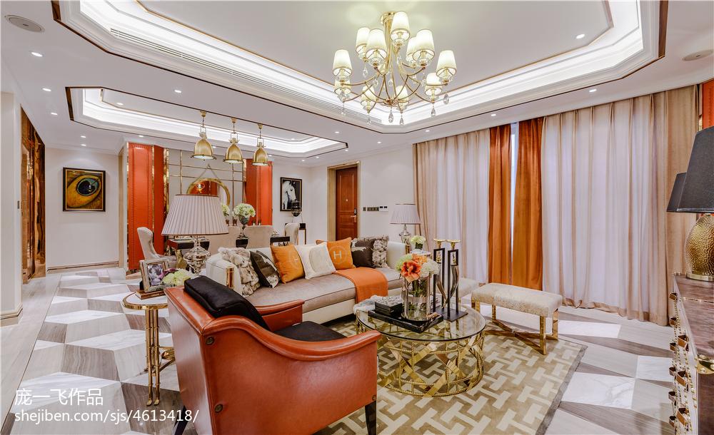 别墅简欧风格装修有哪些特点