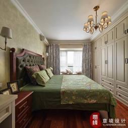 美式卧室设计大全