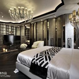 宾馆客房隔断设计