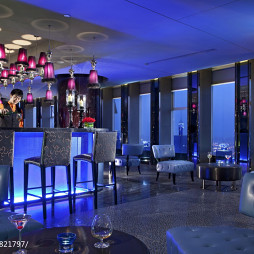 精品酒店酒吧设计