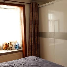现代窗台装修效果图大全