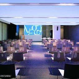 酒店会议厅设计