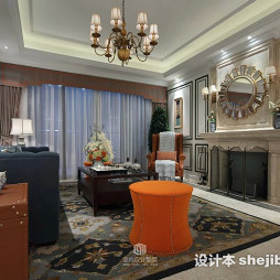 四室一厅户型图效果图云集