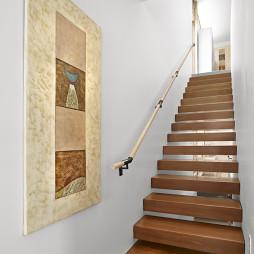 小跃层楼梯效果图云集