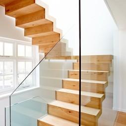 最新小跃层楼梯效果图库