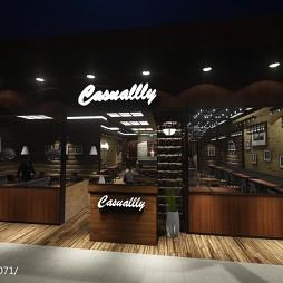Casually酒吧设计_1979999