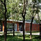风合睦晨设计作品—北京丽都花园罗兰湖餐厅_1980267