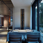 风合睦晨设计作品—北京丽都花园罗兰湖餐厅_1980289