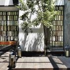 风合睦晨设计作品—北京丽都花园罗兰湖餐厅_1980293