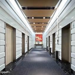 办公楼走道设计