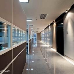 办公室走廊设计