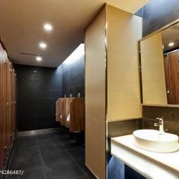 办公楼卫生间设计