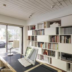 办公室书柜设计