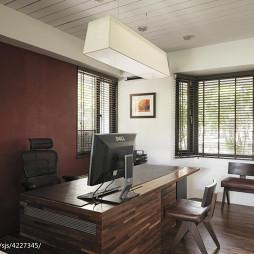 办公室窗户设计